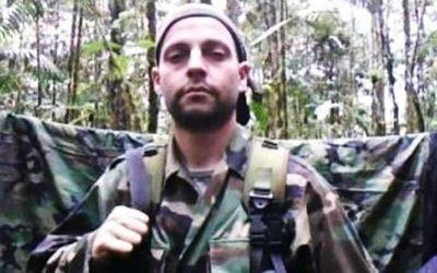 Bolivia: Argentino ex miembro de las FARC enviado a prisión