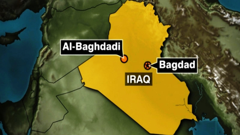 Irán vengó crimen de Soleimani atacando bases de EEUU en Irak