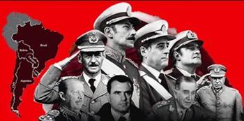 El 'Plan Teseo' que utilizaron las dictaduras en el Cono Sur