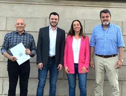 Coronavirus: Ediles de Cambiemos proponen medidas sobre transito