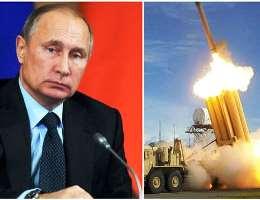 Vladimir Putin pretende el poder absoluto de la Federación de Rusia hasta el 2036