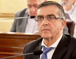 Traferri impulsó la creación de un Juzgado Federal en San Lorenzo