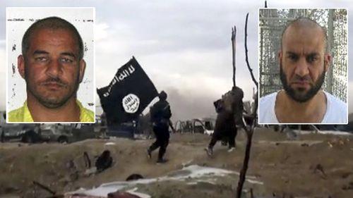 """Agencias de inteligencia buscan capturar a """"El Destructor"""", el nuevo """"sultán"""" de ISIS"""