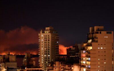 La Municipalidad solicitó ser querellante en causa contra incendios en las islas Paraná