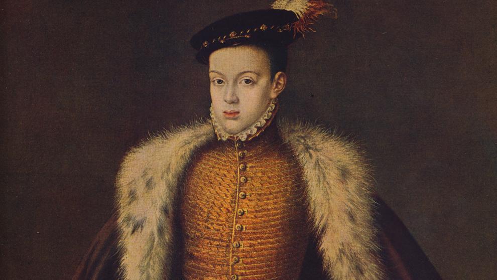 Muerte en la Corona española: ¿Felipe II envenenó a su hijo don Carlos?