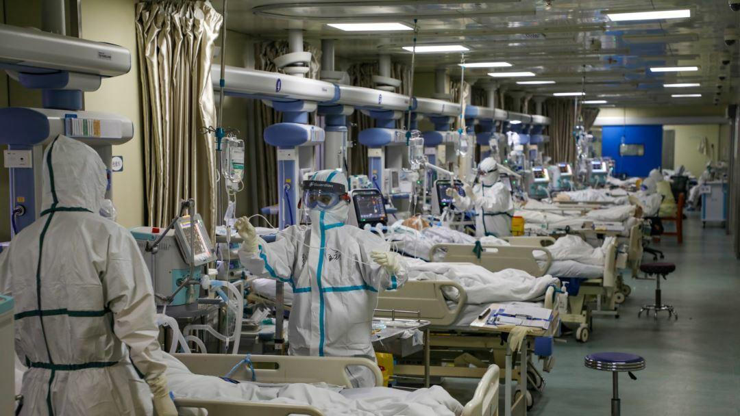 Coronavirus: Los casos positivos y las muertes en el país y en Santa Fe no cesan de crecer