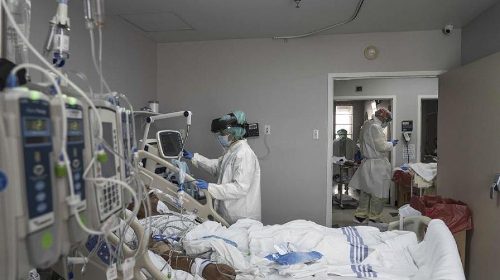 Coronavirus: Récord de contagiados con 8.225 casos positivos y 187 nuevas muertes en el país