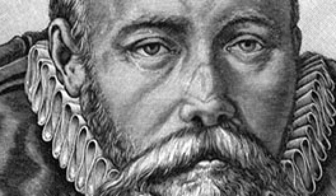 Tycho Brahe y el misterio del astrónomo de nariz protésica