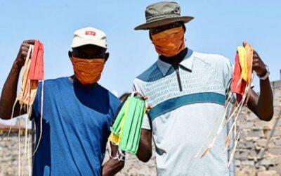 Covid-19: Científicos sorprendidos por la teoría de la baja tasa de mortalidad en África