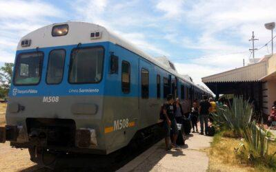 Anuncian trenes de pasajeros para Pinamar, pero para Rosario nunca se habla nada concreto