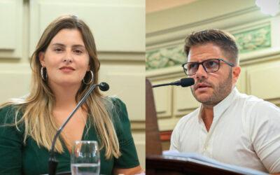 """Diputados santafesinos aprobaron sobre tablas convocar """"urgente"""" a la Junta Provincial de Seguridad"""