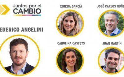 Covid-19: Diputados nacionales de Cambiemos molestos por restricciones económicas y sociales de la 'Casa Gris'