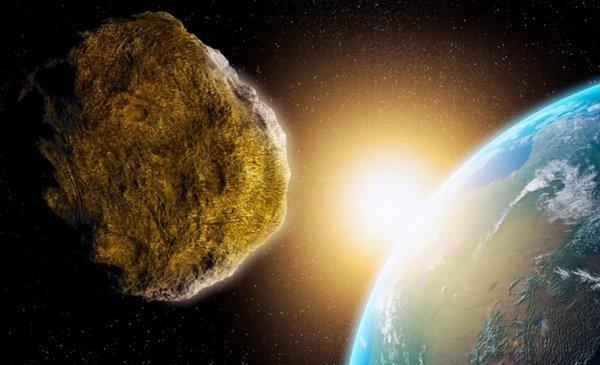 ¿El asteroide 2018VP1 impactará la Tierra en noviembre próximo?