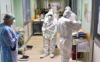 Ya son 290 los muertos en Santa Fe por Coronavirus desde el inicio de la Pandemia