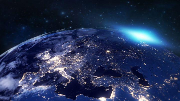 Introspecciones: La vida en la Tierra inclinada