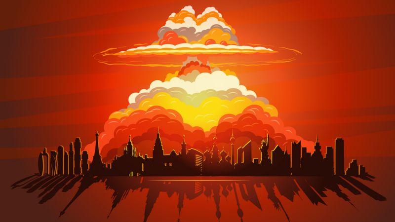 Científicos de Cambridge estudian qué va a terminar con la humanidad, pero también cómo salvarnos