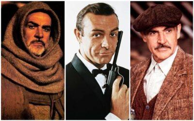Murió Sean Connery a los 90 años, y también James Bond, el agente secreto 007 de la corona británica