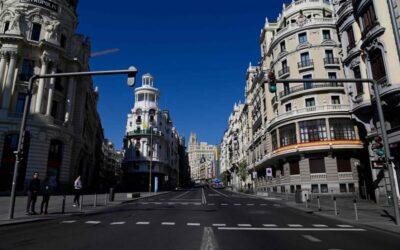 Coronavirus: En Madrid y en su comunidad están a un paso del 'toque de queda'