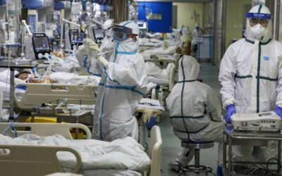 """Estamos transitando un momento muy cercano al colapso sanitario"", admitió la ministra de Salud santafesina"