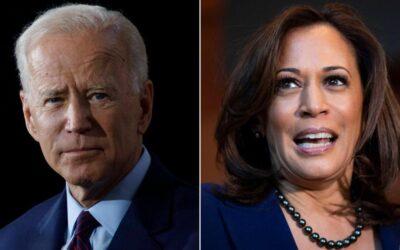 Biden-Harris ya consagraron la fórmula presidencial obteniendo 306 electores