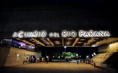 ¿Qué pasa con el Acuario de Rosario? pregunta el diputado provincial Esteban Lenci