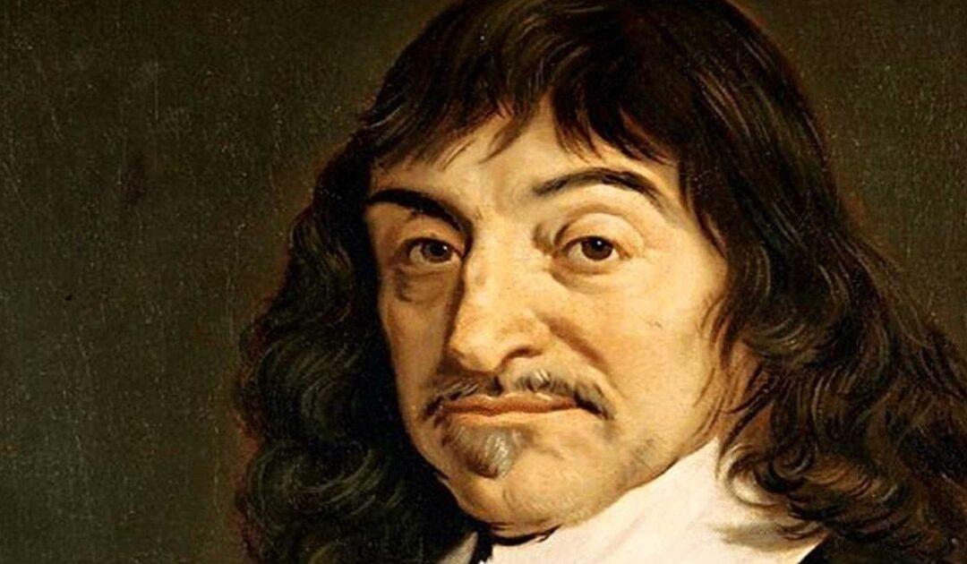 Una vuelta de tuercas a la frase de René Descartes