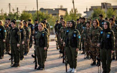 El Pentágono uniría fuerzas con los Talibanes para enfrentar a un recobrado Estado Islámico