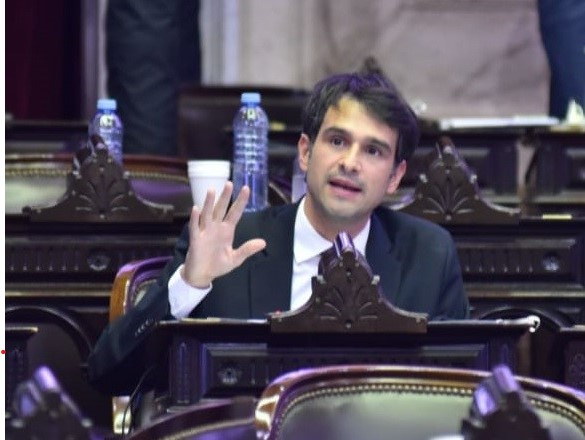 """Covid-19: """"No vamos a permitir que se especule con la salud de nuestra población"""", afirmo Juan Martín"""