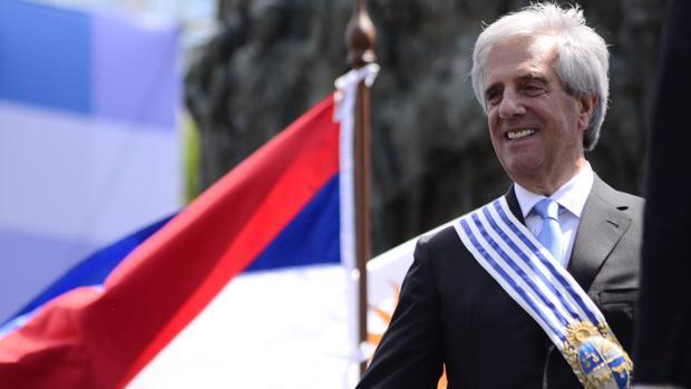 Murió el ex presidente uruguayo Tabaré Vázquez, uno de los principales políticos sudamericanos modernos