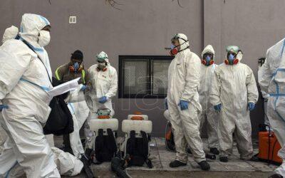 """Pandemia: La OMS admite """"catastrófico fracaso moral"""" y los contagios están al borde de los 100 millones de casos"""