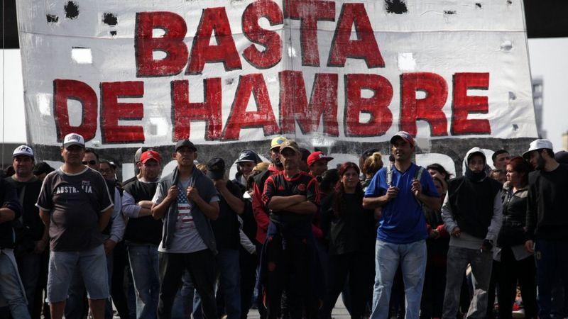 """""""América Latina es desigual debido a su historia, una sociedad creada por un pequeño grupo de élites coloniales para explotar a la gran mayoría de las personas"""""""