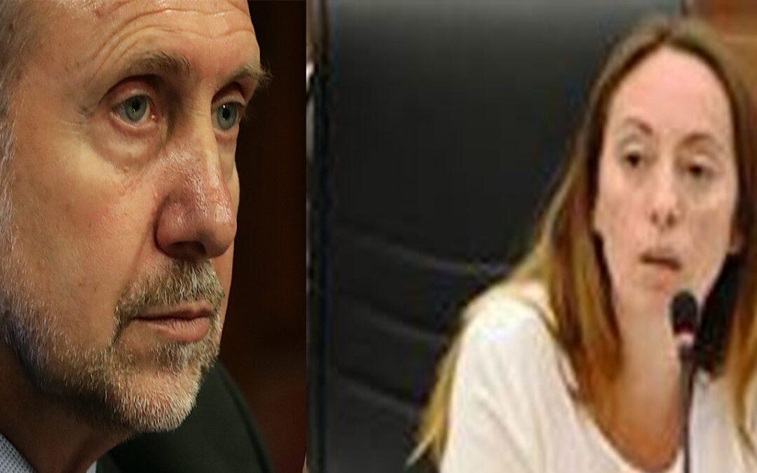 Ghilotti quiere saber si la familia del gobernador Omar Perotti se vacunó contra el Covid-19 en Rafaela