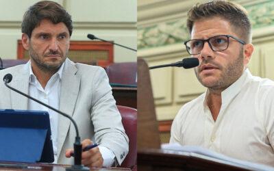 Diputados provinciales radicales preocupados por 'Vacunatorio VIP' piden informes sobre programa vacunación en Santa Fe