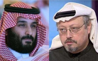 Desclasifican el asesinato y descuartizamiento del periodista Jamal Khashoggi