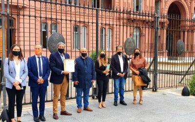 Diputados provinciales santafesinos quieren reunirse con Alberto Fernández por el caso Vicentín