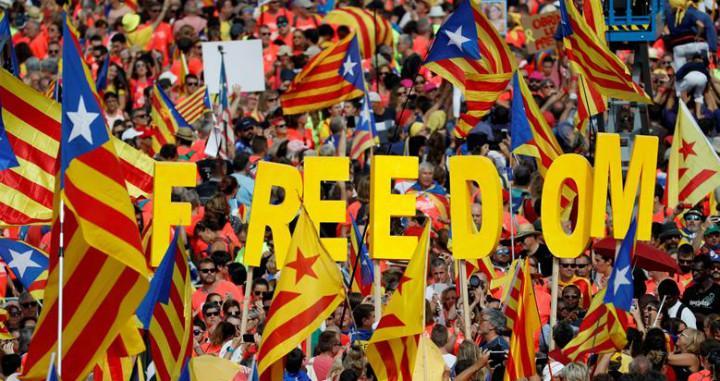 ¿Catalunya hoy está más cerca de convertirse en el nuevo Estado de la Comunidad Europea?