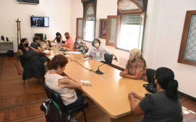 Femicidio: Hermanas de María del Rosario Vera reclamaron justicia ante el Concejo por este aberrante crimen