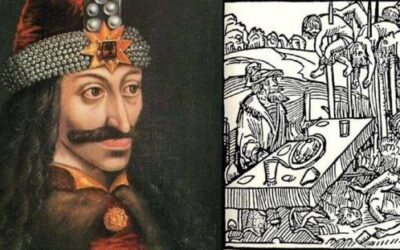 El trauma transgeneracional y el mito de Vlad 'El Empalador'