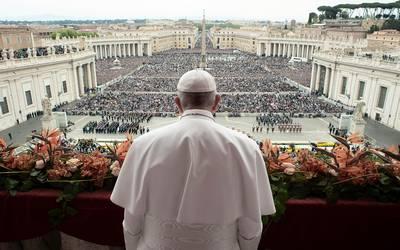 El Vaticano confirmó que no aprueba ni bendecirá las uniones entre personas del mismo sexo
