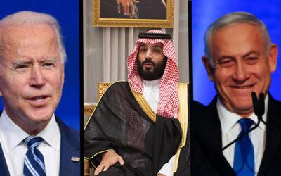Medio Oriente: 'La encrucijada a la que se enfrentó Joe Biden con Arabia Saudita'