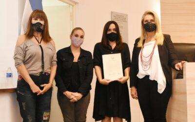 El Concejo Municipal declaró de 'interés' la película 'Un encuentro con Malvinas' de Fernanda Moreno