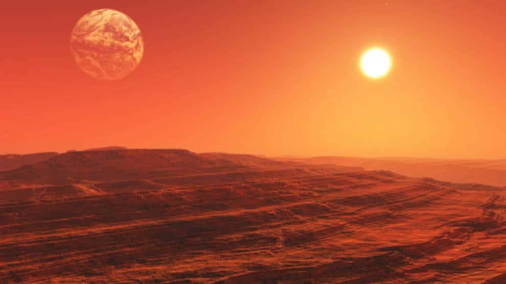 Un experimento en Marte puede provocar un salto cualitativo para la ciencia