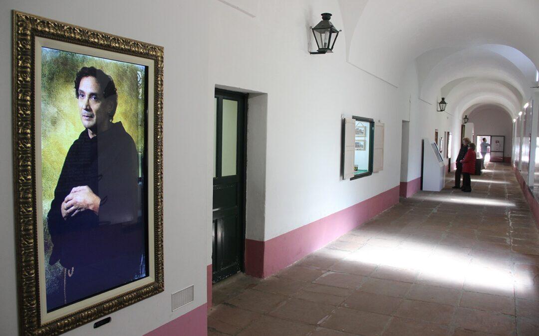 El 'Complejo Museológico' de San Lorenzo reabrirá sus puertas con protocolo sanitario por la Pandemia