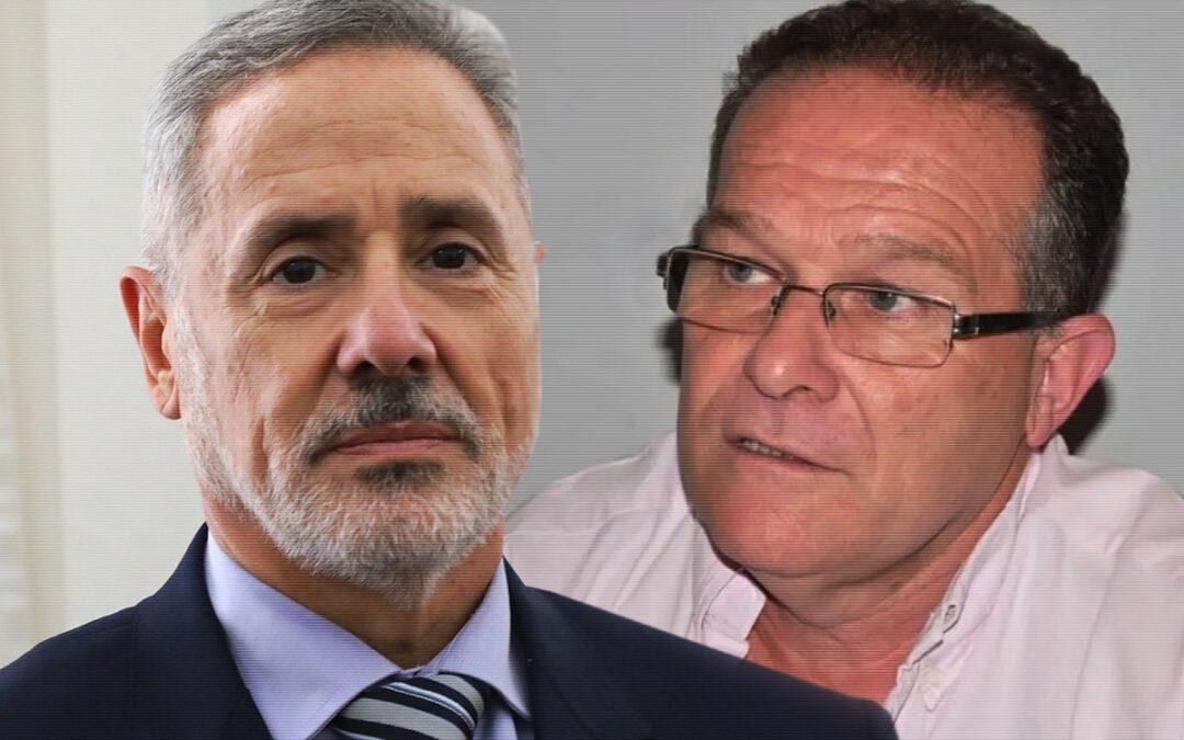 """""""Soluciones mágicas no hay"""" afirmó Jorge Lagna, designado ministro de Seguridad, al referirse a la inseguridad"""