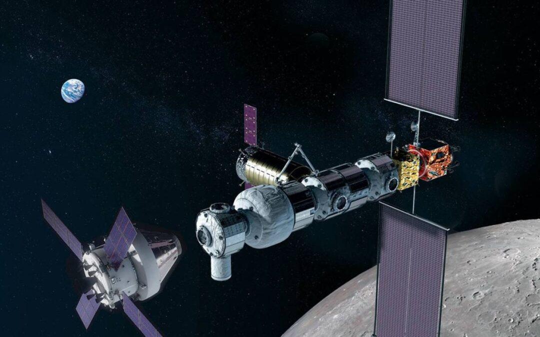 En el 2024 habrá una misión tripulada de la Nasa a la Luna, y una mujer dará un nuevo gran paso de la humanidad en suelo lunar