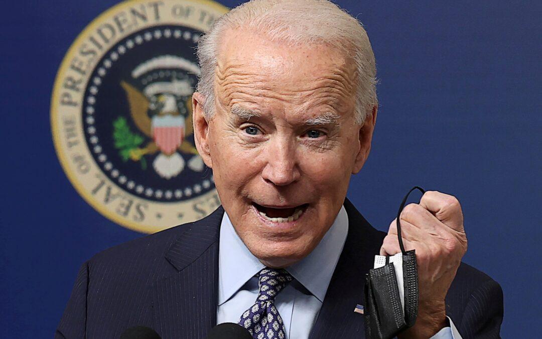 Los anuncios de Joe Biden en sus primeros 100 días de gobierno