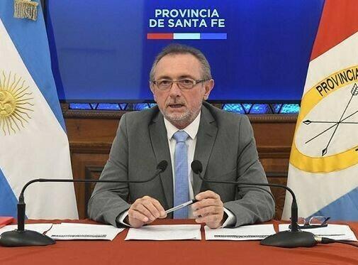 Santa Fe con Banco Nación firman un convenio para un programa de financiamiento para el sector productivo