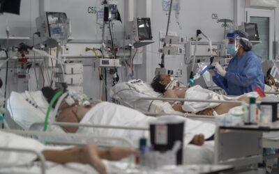 """Pandemia: Para la ministra de Salud santafesina la situación es """"harto complicada y compleja"""""""
