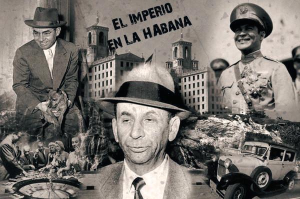 Introspecciones: 'Meyer Lansky, el capo de la mafia judía'
