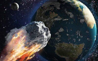 Armageddon: 'La NASA intentará desviar la trayectoria de un asteroide'
